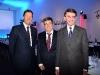 Kasper Rorsted (Henkel), Roland Tichy and Frank Mattern (McKinsey)1st German Diversity Awards (Deutscher Diversity Preis) at Langen FoundationNeuss, Germany - 14.11.2011Credit: Henkel/AEDT